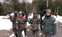 2013-03 - Paintball (пейнтбол)
