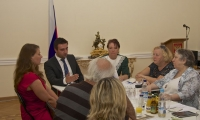 2013-07-24 - Круглый стол