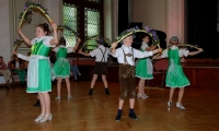 2014-06-01 - Концерт ко Дню защиты детей в Дрездене