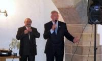 2010-07-02 - Презентация нашего общества