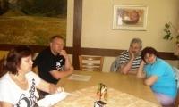 2010-07-23 - Создание общества (Vereinsgründung)