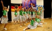 2011 - Танцевальный фестиваль (Tanz Festival)