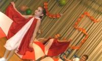"""2012-10-27 - Детской студии """"Радуга"""" - 5 лет (Kinderstudio """"Regenbogen"""" - 5 Jahre)"""