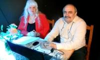 2013-03-04 - Творческий вечер Веры Найдич (Kreativ Abend von Vera Naydich)