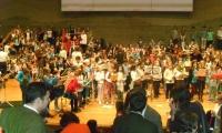 2013-04-20 - Большой детский праздник (Kinder Feiertag)