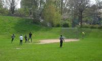 2013-05-01 - Первомайский пикник (Internationale May Day Picknick an der Donau in Regensburg)