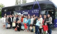 2013-05-03 - Гости из музыкальных школ Молдовы в гостях у нашего феррайна