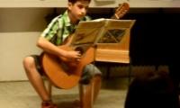 2013-07-05 - Годовой отчётный концерт учащихся музыкальной школы